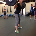 "Member Spot Light / ""HEART & SOUL"" WOD 5/8/12"