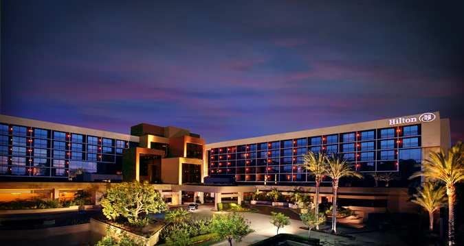 Welcome to the Hilton Orange County/Costa Mesa