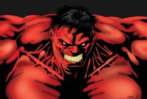 red_hulk