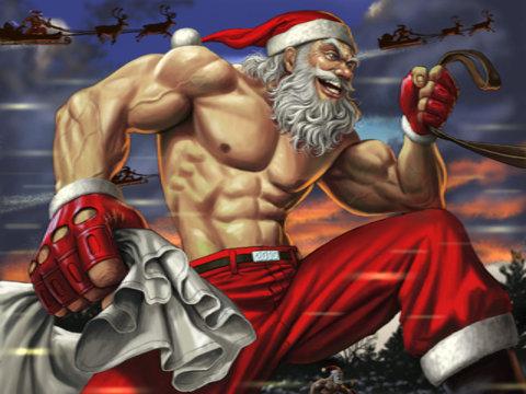 jacked_santa
