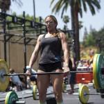 CrossFit Southern California Regional 2012