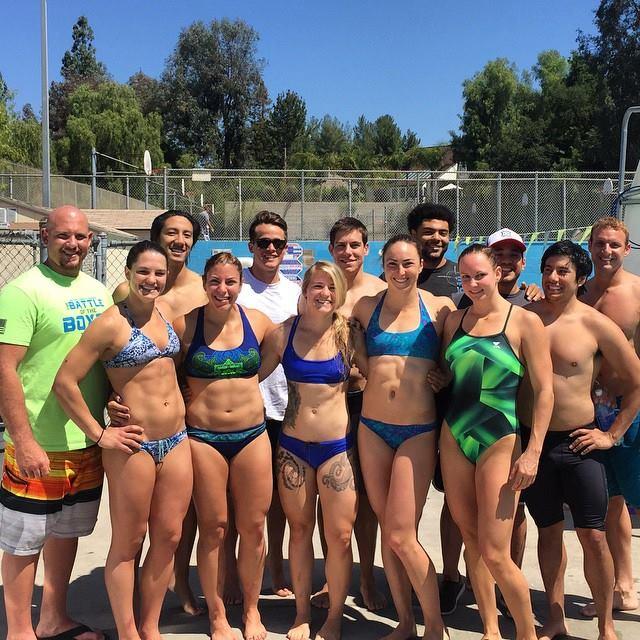 teamswim