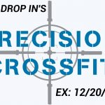 "DROP IN ANNOUNCEMENT/ ""RUN & GUN"" WOD 12/1/20"